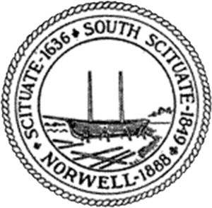 Norwell, Massachusetts - Image: Norwell MA seal