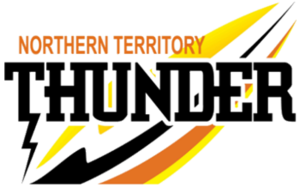 Northern Territory Football Club - Image: Nt thunder fc logo