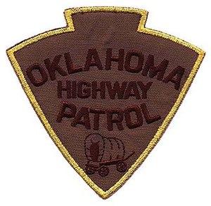 Oklahoma Highway Patrol - Image: Oklahoma Highway Patrol