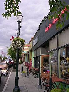 Burien Washington Wikipedia