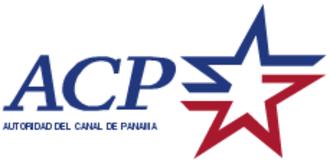 Panama Canal Authority - Logo of the Panama Canal Authority