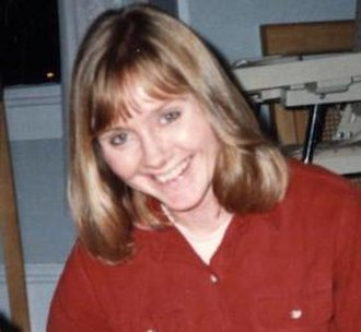 Disappearance of Patricia Meehan - Undated photo of Meehan