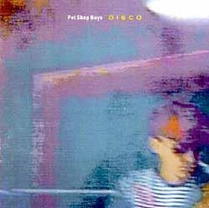 Disco (Pet Shop Boys album) - Image: Pet Shop Boys Disco