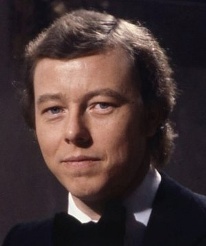 Peter Skellern - Image: Peterskellern