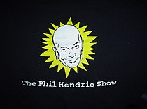 The Phil Hendrie Show - Wikipedia, the free encyclopedia