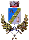 Coat of arms of Pieve Ligure