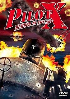 <i>Death in the Air</i> 1936 film by Elmer Clifton