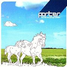 disco de porter donde los ponys pastan