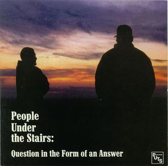 Question in the Form of an Answer - Image: Putsquestioninthefor mofananswer