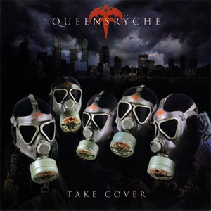 Take Cover (album) - Image: Queensryche Take Cover cover