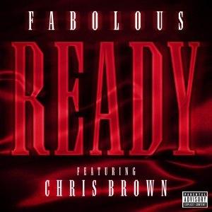 Ready (Fabolous song) - Image: Ready Fabolous