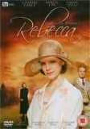 Rebecca (1997 miniseries) - Cover of the UK DVD release