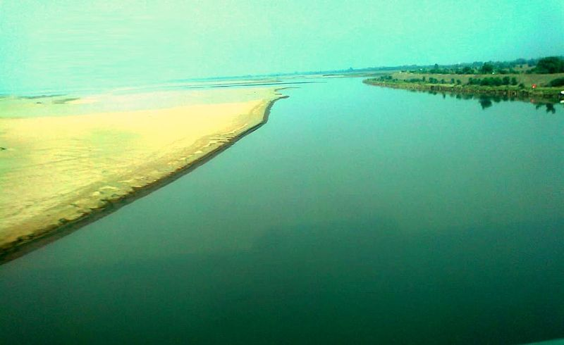 File:River Ravi Pakistan.jpg