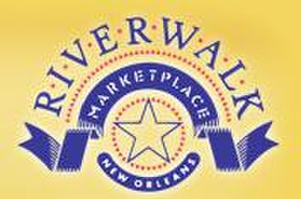 The Outlet Collection at Riverwalk - Image: Riverwalk Marketplace New Orleans