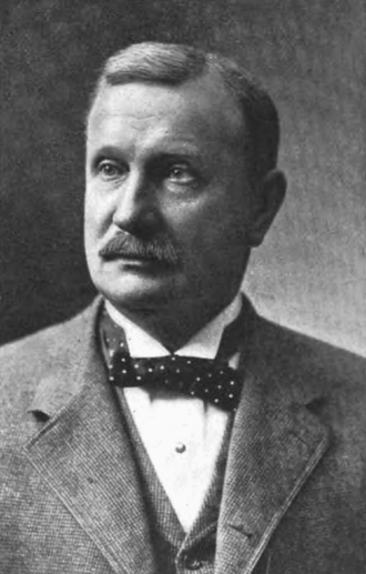 Frank Rockefeller - Frank Rockefeller c.1905