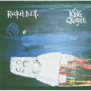 Rocket D.I.Y. - Image: Rocket D.I.Y