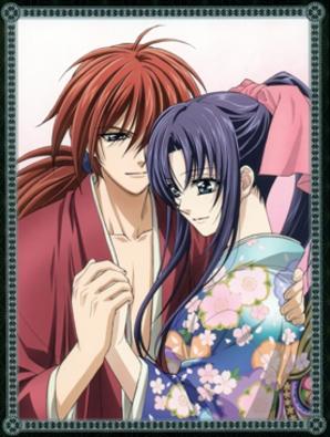 <i>Rurouni Kenshin: Reflection</i>