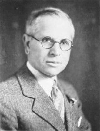 Samuel Tilden Norton - Image: S. Tilden Norton