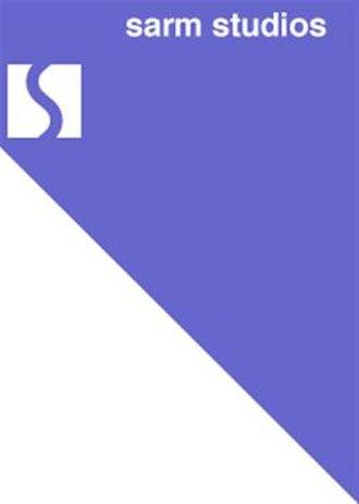 Sarm West Studios - Sarm West Studios