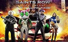 downloadable content saints row 4