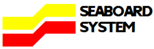 Seaboard System Railroad - Image: Seaboard System Railroad (logo)