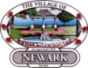 Official seal of Newark, New York