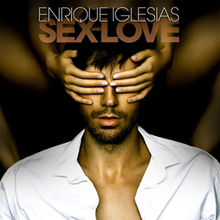 Sex and Love (Enrique Iglesias album - cover art).png