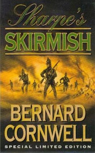 Sharpe's Skirmish - Original 1999 edition