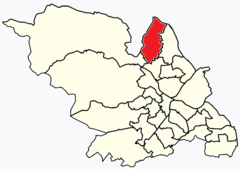 Sheffield-wards-West Ecclesfield.png