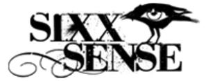 Sixx Sense - Image: Sixx Sense logo