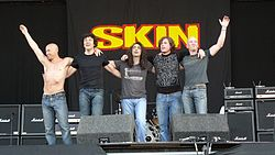 Skin Live at Download Festival 2009.JPG