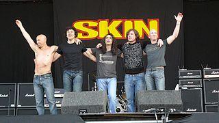 Skin (British band) British band