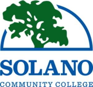 Solano Community College - Image: Solano College