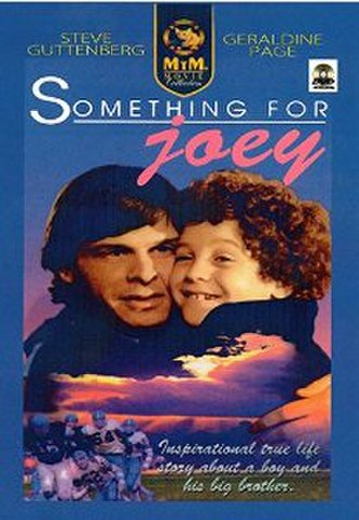 Something for Joey - Image: Something for Joey