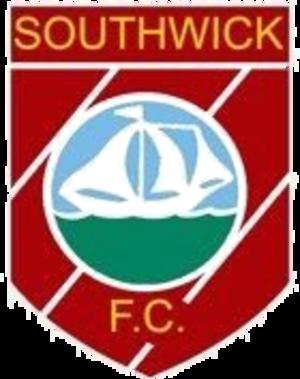 Southwick F.C. - Image: Southwick F.C. logo