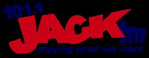 KDSR - Image: Spark Net 101.1 Jack FM logo