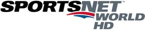 Sportsnet World - Sportsnet World HD logo,  used since 2011.