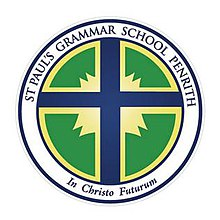 St Paul's Grammar School Penrith Crest.jpg
