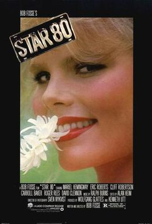 Star 80 - Promotional poster
