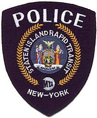 Staten Island Rapid Transit Police Department