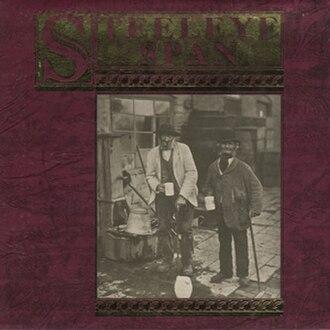 Ten Man Mop, or Mr. Reservoir Butler Rides Again - Image: Steeleye Span Ten Man Mop