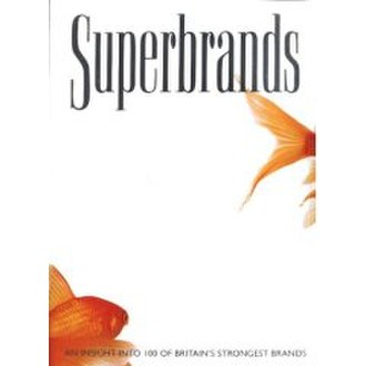 Superbrands - The Superbrands book