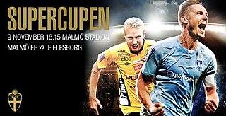 2014 Svenska Supercupen