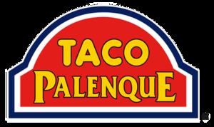 Taco Palenque - Image: Taco palenque logo 1