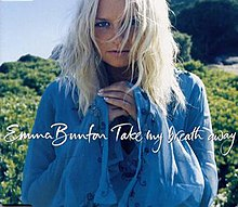 Emma Bunton - Take My Breath Away (studio acapella)