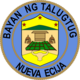 Official seal of Talugtog
