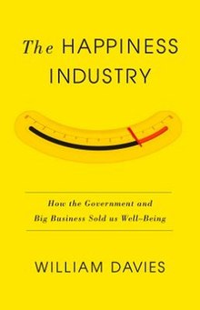 the happiness industry wikipedia
