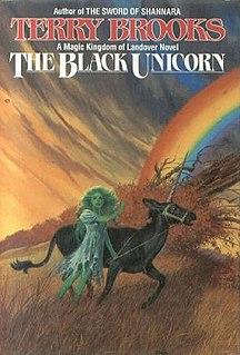 <i>The Black Unicorn</i>
