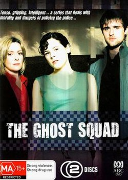 The Ghost Squad - Wikipedia