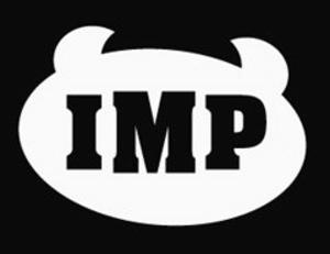 IMP (TV series) - Title card